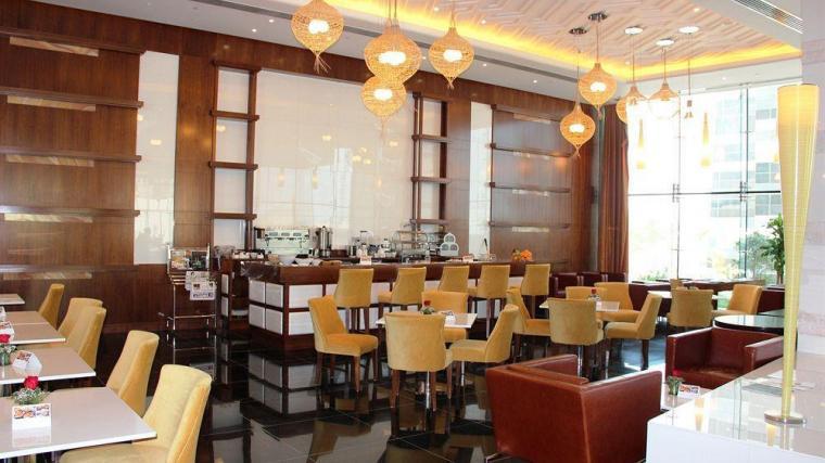 Fraser-Suites-Doha-photos-Restaurant